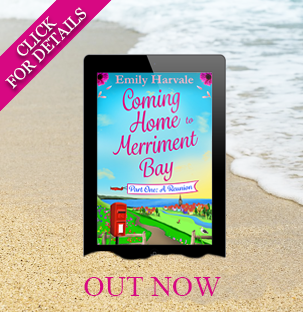 Coming Home to Merriment Bay OUT NOW