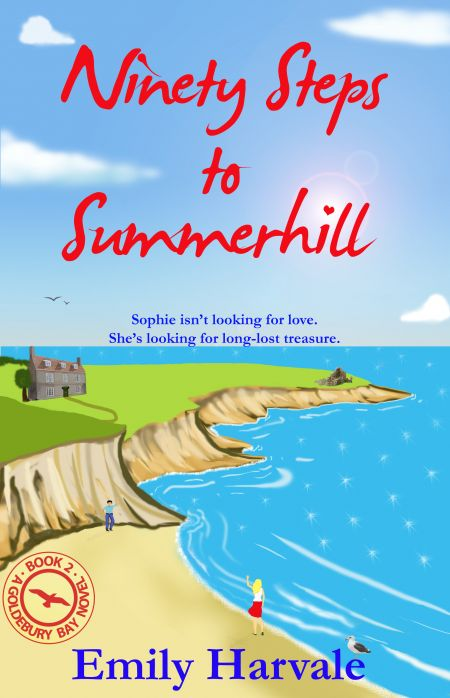 Ninety Steps to Summerhill
