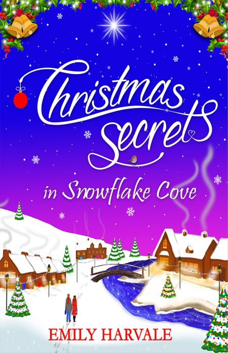 Christmas Secrets in Snowflake Cove