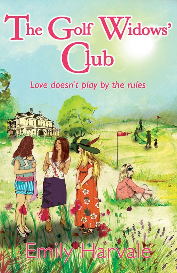 The Golf Widows' Club