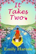 Here's a Free Extract from my new novel, It Takes Two